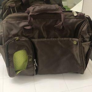 🎁Bundle 2 for $20🎁 Multi Compartment Diaper Bag